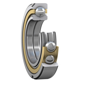 Referencia QJ334-N2-MPA Rodamiento de bolas con cuatro puntos de contacto (Four Point Contact Bearing)