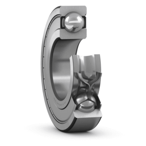 6009.HV.ZZ SNR Rodamiento de bolas (radial) Rodamientos rígidos de bolas