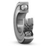 6206-Z FAG Schaeffler Rodamiento de bolas (radial) Rodamientos rígidos de bolas