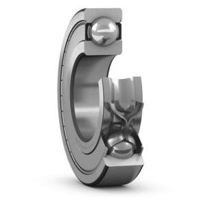6207.HV.ZZ SNR Rodamiento de bolas (radial) Rodamientos rígidos de bolas
