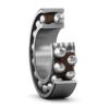 2306 K NSK Rodamiento de bolas (radial) Rodamientos oscilantes de bolas