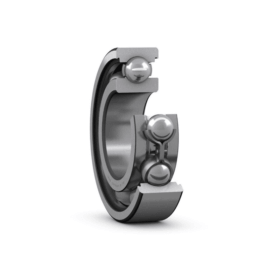 6213.F604 SNR Rodamiento de bolas (radial) Rodamientos rígidos de bolas