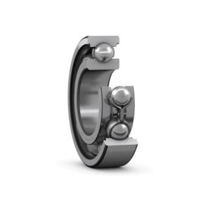 6222-C3 NKE Rodamiento de bolas (radial) Rodamientos rígidos de bolas