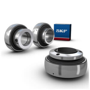 BBYB631139 SKF Rodamiento de bolas (radial) Rodamiento insertable