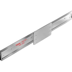 FBW3590 XR-500L THK Guías de riel de deslizamiento Conjunto de deslizamiento