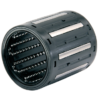 LBBR20-2LS EWELLIX by SKF Rodamientos lineales y unidades de rodadura lineal Rodamiento lineal de bolas