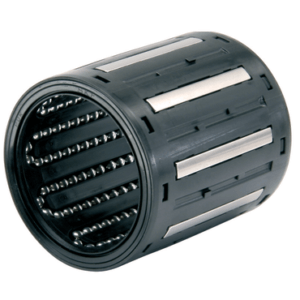 LBBR40-LS EWELLIX by SKF Rodamientos lineales y unidades de rodadura lineal Rodamiento lineal de bolas