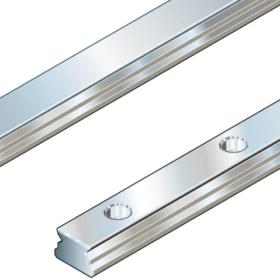 R044570331 BOSCH REXROTH Guía LM - Guía Movimiento Lineal Guías lineales y carriles - Bosch Rexroth