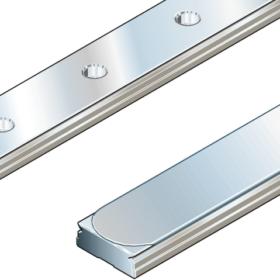 R045580231 BOSCH REXROTH Guía LM - Guía Movimiento Lineal Guías lineales y carriles - Bosch Rexroth